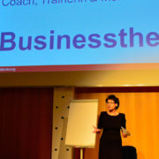 Foto von Businesstheater Annekatrin Michler
