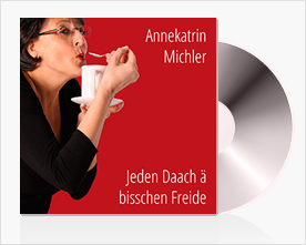 Annekatrin Michler CD